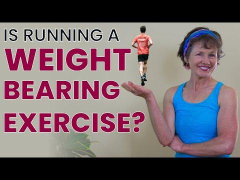 Does Running Strengthen Bones?