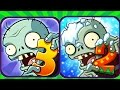 Download  Plants Vs Zombies 2 vs Plants Vs Zombies 3(Fan Made) MP3,3GP,MP4