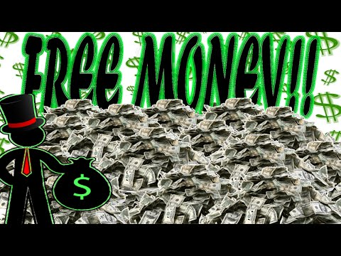 How to Get Free Money and PayPal Cash (UPDATED) (Easy!) (September 2017)