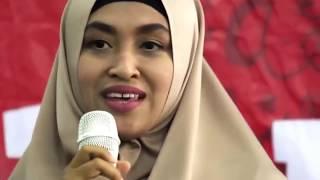 Cerita Istri Ustadz Hanan Attaki - Teh Akira- Soal Pertemuan Pertama