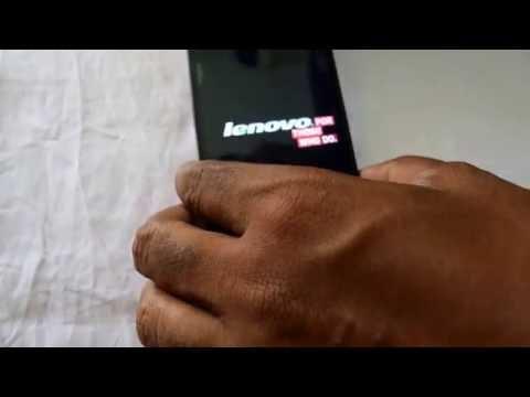 LENOVO S850 FACTORY RESET SECRET CODE