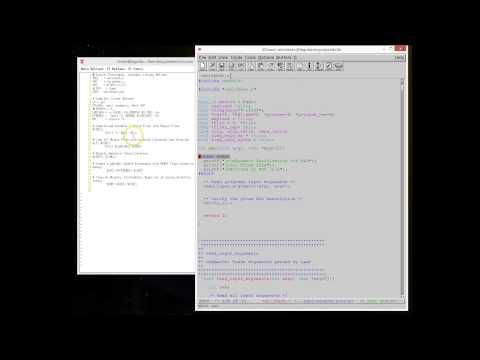 Linux  SW development