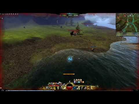 Gw2 | Soulbeast | Outnumbered WvW Roaming Vol. 2
