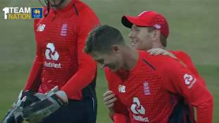 Only T20I Highlights: Sri Lanka vs England 2018