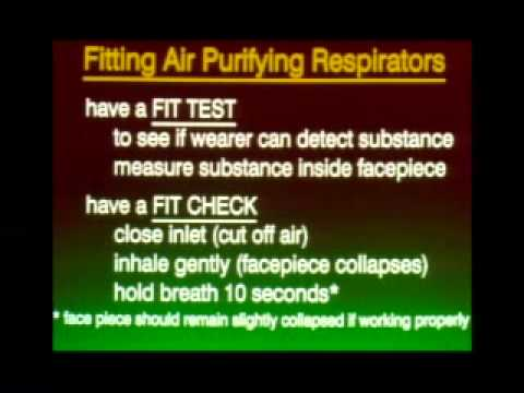 Pesticide Applicator Training - Laws, Safety, Application & the Environment (1998)