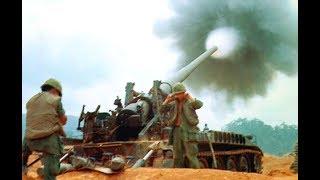 The US Heavy Guns of the Vietnam War (720p)