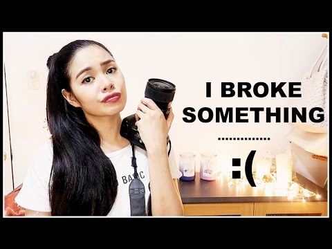 Something Happened... WHAT MY ANGER COST ME -Beautyklove
