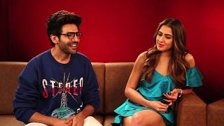 Love Aaj Kal - Sara Ali Khan & Kartik Aaryan | Salil Acharya | B4U Star Stop