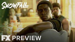 Download Snowfall | Season 3 Ep. 7: Pocket Full of Rocks Preview | FX Video