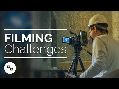 Improve Your Filming Quality - 5 Tips (Low Light, Bad Acoustics, and More)