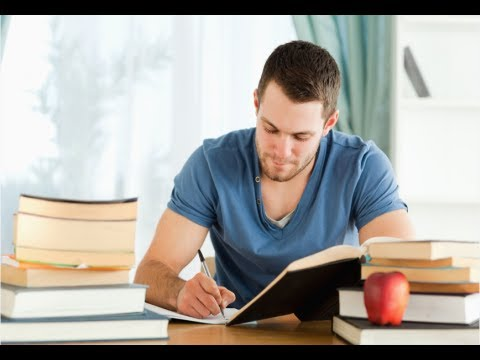 How to Write a Literary Research Paper - Research Paper Writing Tips