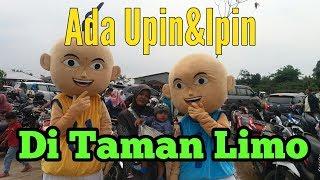 Wisata Gratis Taman Limo Jatiwangi Cikarang Selatan