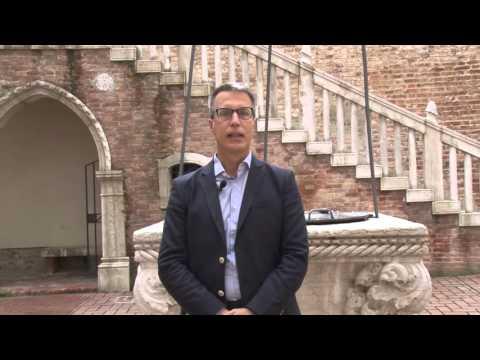 Carlo Bagnoli Direttore Master in  Digital and Design Strategy Innovation