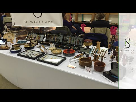 Craft Show Tips and a Thank You