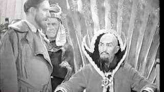 'Flash Gordon' (1936) Serial clip
