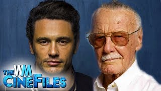 James Franco And Marvels Stan Lee Accused Of Sexual Misconduct The Cinefiles Ep 54