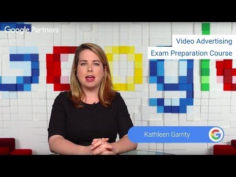 Video Advertising Exam Preparation Course