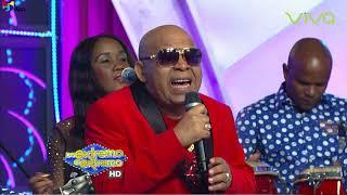 Teodoro Reyes Presentacion Musical De Extremo a Extremo