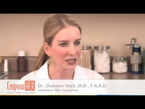 Dermatology Appointment: What Can A Patient Expect At The First Visit? - Dr. Heck