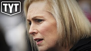 A DETAILED Look At Kirsten Gillibrand