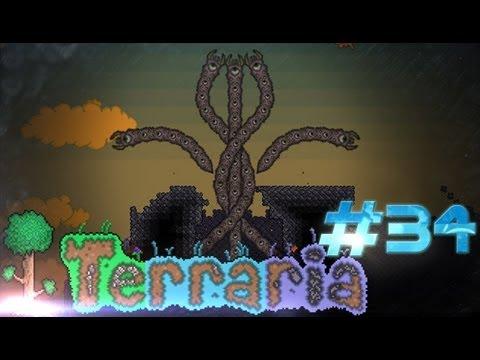 Terraria Sorozat: #34 - Ház Újítása
