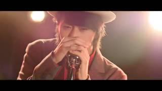 廣瀬智紀「candy lights」MV一部公開!! 映画「探偵は、今夜も憂鬱な夢を見る。」主題歌