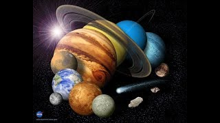 आइये करते हैं सौरमंडल की सैर ! Solar System: A Journey to the Planets and Beyond