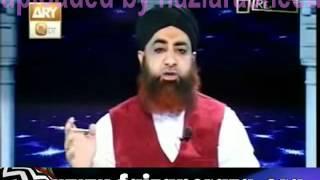 Naseeb k barey men kon se dua karni chahiay???By Mufti Akmal