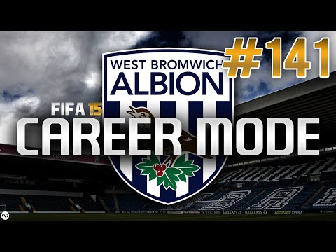 FIFA 15 | Career Mode | #141 | A Job Offer Is Coming, Trust Me