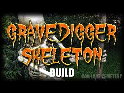 Grave Digger Build