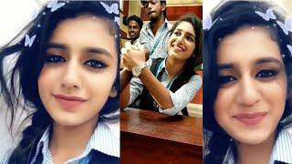 Adaar Love fame Priya Varrier Tik Tok Videos Compilation