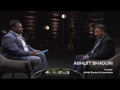 Think Tank by Adobe: Abhijit Bhaduri Interview [Clip]