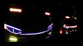 Telolet Bus Garuda Mas Cinta Damai & Adem Ayem Nih Bismania