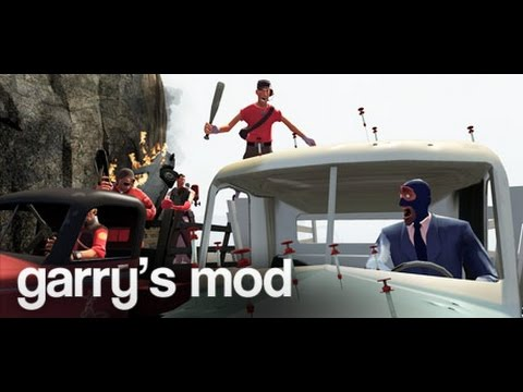 How to download Garry's Mod for free (Windows 10)