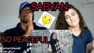 YA JAMALU SABYAN (feat Annisa & El - Alice)||REACTION