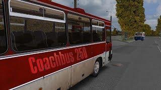 Omsi 2: new Add-on Coachbus 250 - PlayKindle org