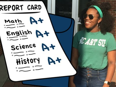 HBCU College Talk : How to Get A Good GPA