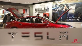 Download Ex-Tesla Employee Tells All; What It's Really Like to Work For Elon Musk! Video