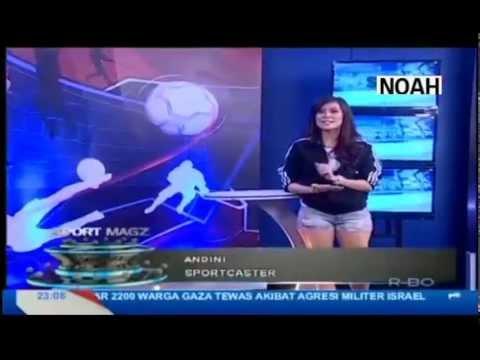 Xxx Mp4 KABAR MALAM Andini Nurmalasari Dan Harly Valentina 2014 08 27 3gp Sex