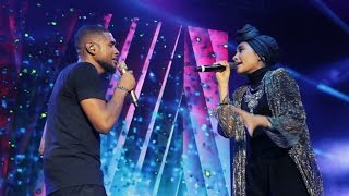 Download Yuna ft. Usher - Crush (Live at The Roots Picnic 2016) Video