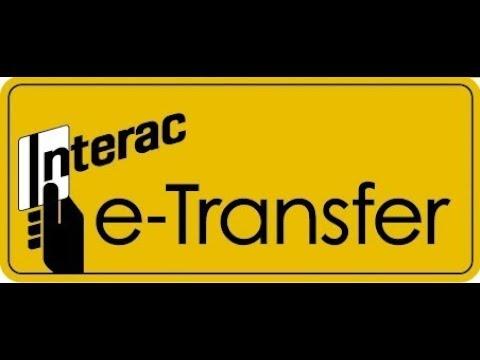 e transfer scam