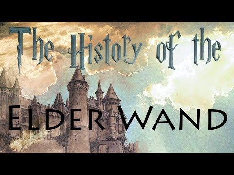 The History of the Elder Wand