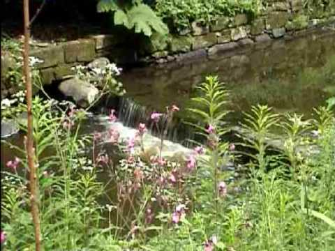 Scotland -  Blair House and Gardens, Dalry, Ayrshire