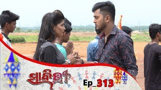 Savitri | Full Ep 313 | 11th July 2019 | Odia Serial – TarangTv