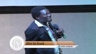How musicians cheat by Klint Da Drunk