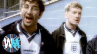 Top 5 England Football Songs