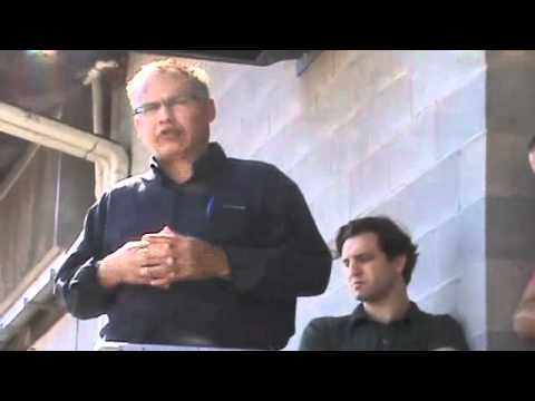 Wayne Economic Development Council farm tour