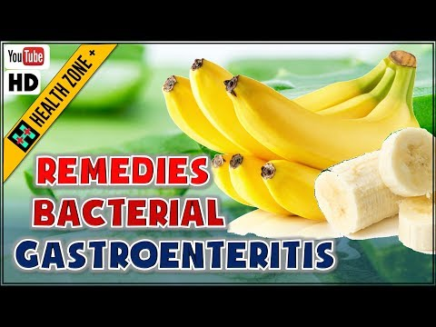 7 Home Remedies for Bacterial Gastroenteritis