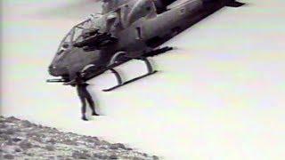 """הטייס שניסה לחלץ את רון ארד: """"המשימה לא הושלמה"""""""