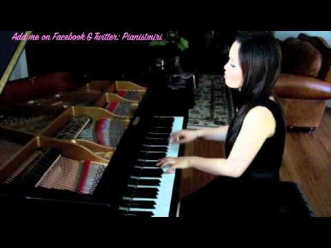 David Archuleta - Something 'Bout Love | Piano Cover by Pianistmiri 이미리